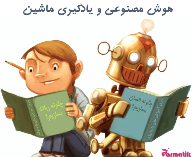 الگوریتم رنک برین گوگل و یادگیری ماشین