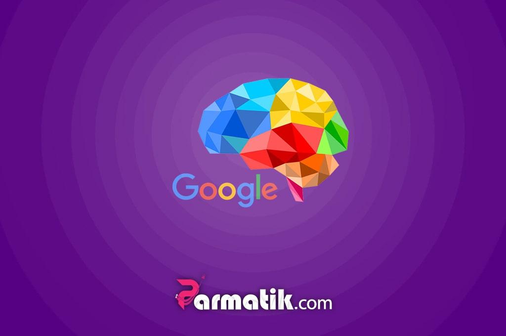 الگوریتم رنکبرین گوگل
