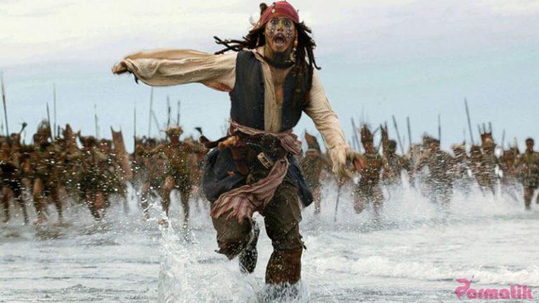 الگوریتم دزد دریایی | دزد دریایی گوگل