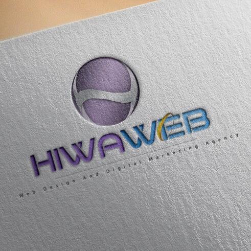 طراحی لوگو هیوا وب | طراحی حرفه ای لوگو | ساخت لوگو | طراحی لوگو حرفه ای