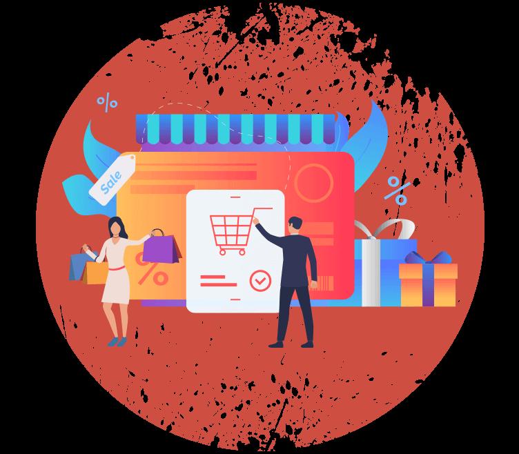 طراحی سایت فروشگاهی در زنجان