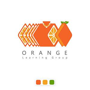 طراحی آرم و لوگو گروه آموزشی پرتغال