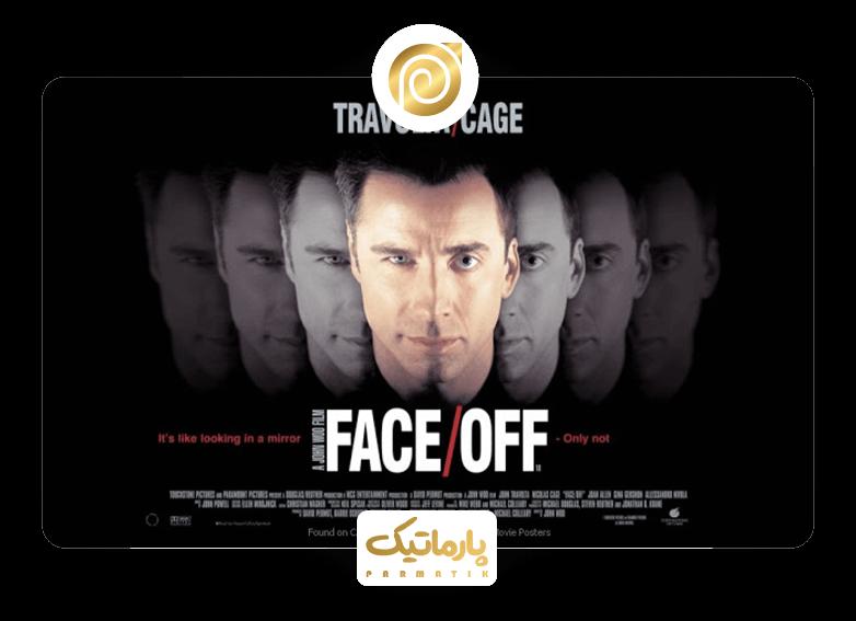 ریدیزاین لوگو | تغییر چهره