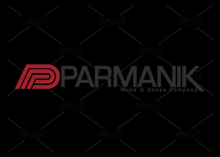 سفارش طراحی لوگو فروشگاه اینترنتی کفش پارمانیک