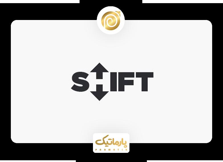 استفاده از متد فضای خالی در طراحی لوگو