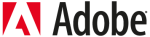 لوگوی شرکت ادوبی