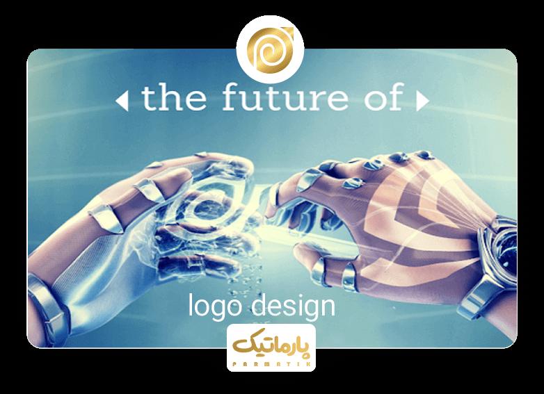 آینده طراحی لوگو