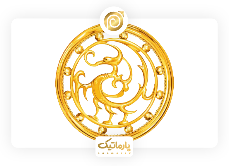 طراحی لوگوی سریال جومونگ