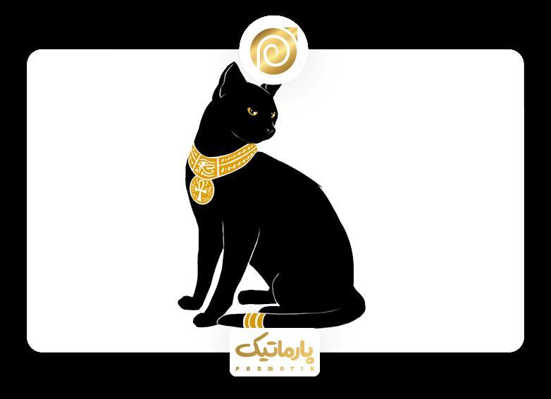 لوگو ها در گذشته کشور مصر