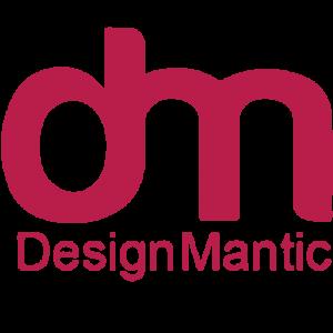 5- اپلیکیشن Logo Maker by Design Mantic