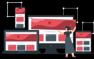 خدمات طراحی وبسایت | خدمات طراحی سایت