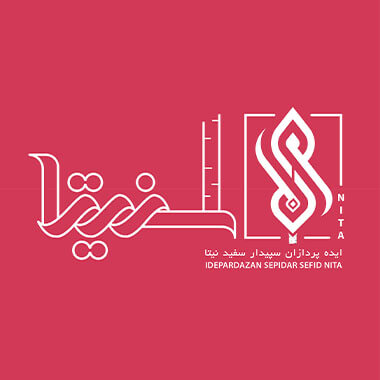 طراحی لوگو شرکت اسنیتا