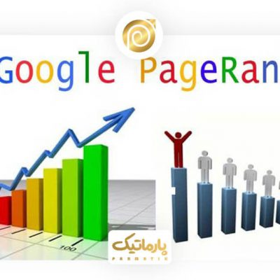 How to calculate page rank
