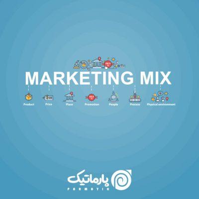 آمیختههای بازاریابی